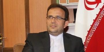 سفر هیأت ایرانی به جمهوری آذربایجان در راستای افزایش سطح مناسبات بود