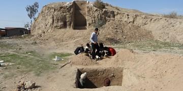 کشف ابعاد جدید تمدن چند هزار ساله هلیل در کاوش اخیر باستانشناسی