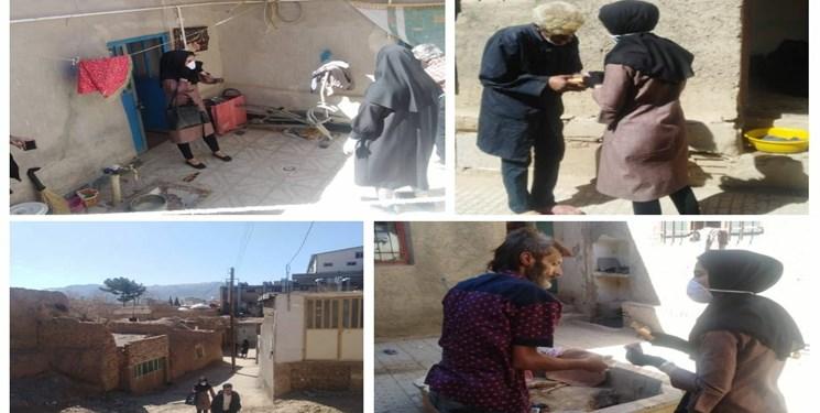آمادهسازی 2 هزار بسته بهداشتی و نظافتی برای نیازمندان زنجانی