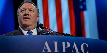 پامپئو: اگر در برابر ایران ضعف نشان دهیم به توافقی داغون دست پیدا میکنیم