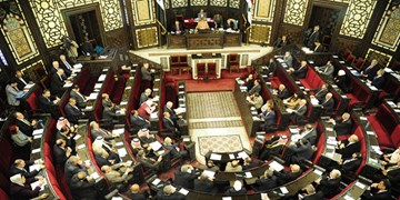 انتخابات پارلمانی سوریه به دلیل کرونا به تعویق افتاد