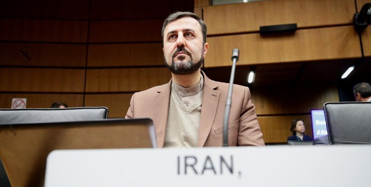 غریب آبادی: ایران در برجام بدهکار نیست/ آمانو گفت قویترین رژیم راستی آزمایی برای ایران اجرا میشود