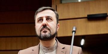 غریب آبادی:  کشورها و سازمانهای بینالمللی ترور دانشمند ایرانی را به طور قاطع و روشن محکوم کنند