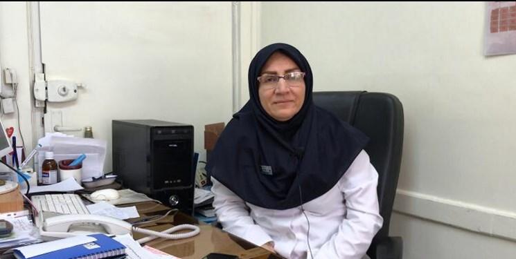 «فرمانده زن» نبرد این روزهای اصفهان را بیشتر بشناسید