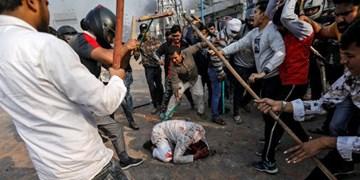 شعر بلند علیرضا قزوه درباره کشتار مسلمانان هندوستان و شیوع کرونا