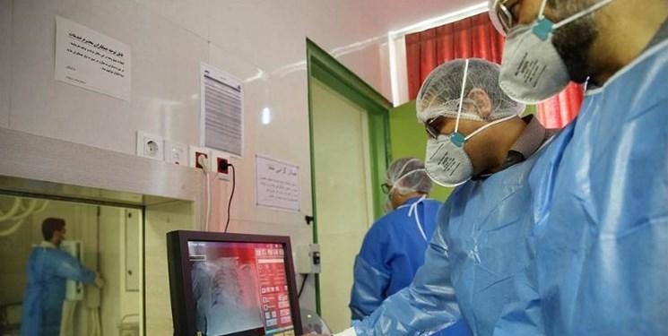 بغض پرستار ویژه کرونا از تصویر یک شهید/دوری پرستاران از خانواده و ارتباط از طریق فضای مجازی
