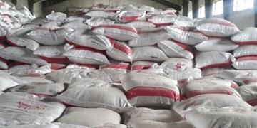 عرضه و فروش برنج یارانهای از طریق خدمات بازرگانی استانی