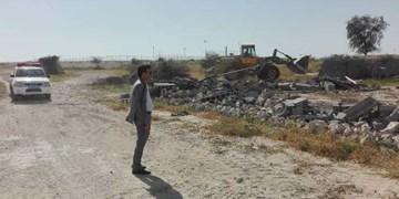 کشف 102 میلیاردی زمینخواری در مازندران