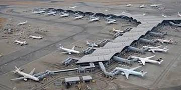 صدور مجوز برای لغو پروازها به 75 فرودگاه در آمریکا