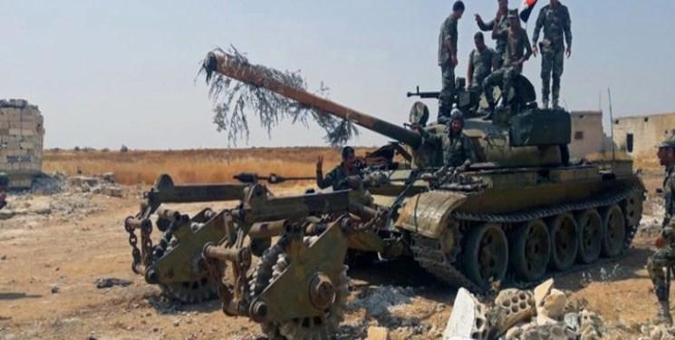 یک منبع میدانی سوریه: نبرد ادلب نزدیک است