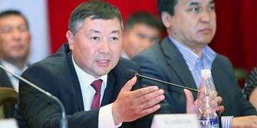 پیوستن قرقیزستان به اتحادیه اوراسیا تصمیم تاریخی بود