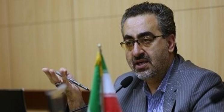 سرانجام کمکهای بشردوستانه به ایران چه میشود؟/ تا امروز 43 شهید سلامت داریم