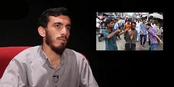 مهدی رسولی کشتار مسلمانان هند را محکوم کرد