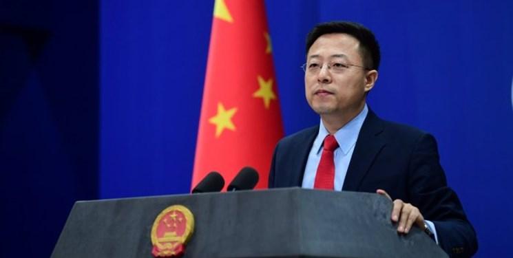 واکنش چین به توافق رژیم صهیونیستی و امارات