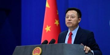 هشدار چین درخصوص خروج آمریکا از معاهده «آسمان باز»