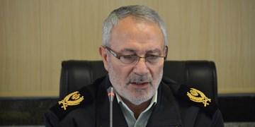 پرونده سارقان با 380 فقره سرقت در تبریز بسته شد