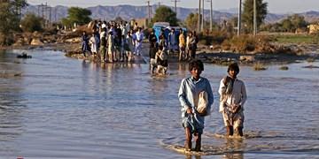 خسارت ۱۰۰ میلیاردی سیل به زیرساختهای شرق هرمزگان