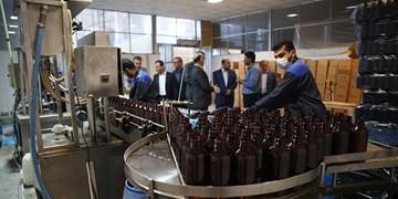 تشکیل پرونده گرانفروشی برای 12 شرکت  تولیدکننده ژل و محلول ضدعفونی