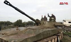 تغییر مقر نظامیان فرانسوی در شمال حلب از بیم ارتش سوریه