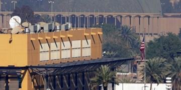 الحشد الشعبی: سفارت آمریکا با تمرین نظامی در بغداد، مقاومت را تحریک کرد