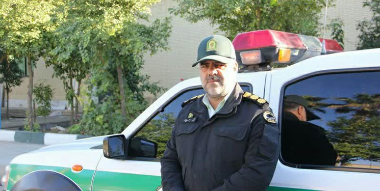 دستگیری سارق کابلهای برق گنبدکاووس/ کشف 3 تن چوب قاچاق در گنبدکاووس
