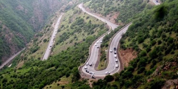 آمادگی ظرفیت 50 درصدی واحدهای اقامتی در مازندران