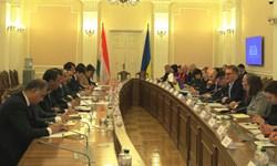 «کیف» میزبان پنجمین دور نشست کمیسیون بین دولتی تاجیکستان و اوکراین