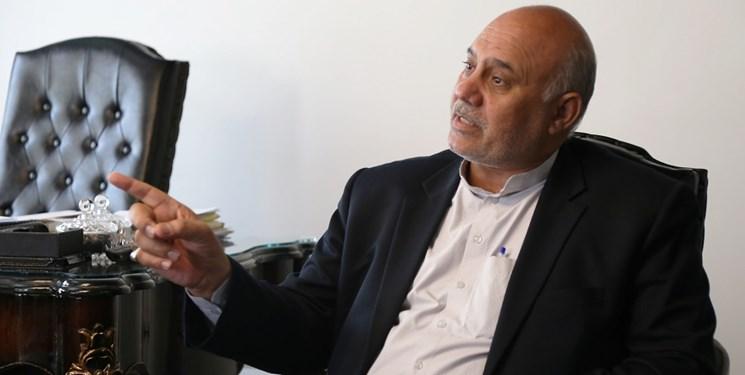 ساعدی: جریان مدعی با ایجاد نارضایتی در دوسال گذشته به دنبال کاهش مشارکت مردم در انتخابات بود
