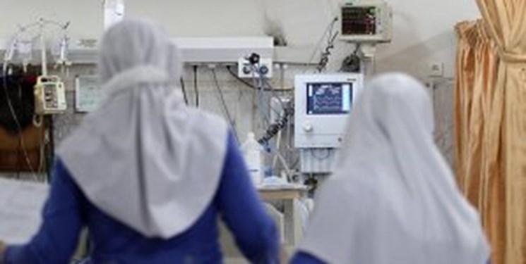 فوت سومین پرستار گیلانی به علت آنفولانزا