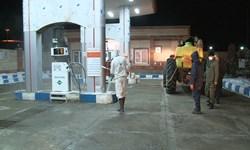 فارس من| جایگاههای سوخت  LPG به دلیل ایمن نبودن پلمب میشوند