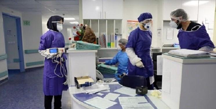 شهادت 13 نفر از کادر درمانی مشهد از ابتدای شیوع کرونا تاکنون