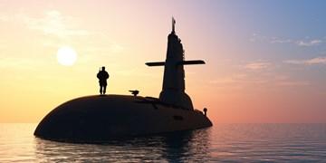 ارتش انگلیس زیردریایی رباتیک خودران می سازد