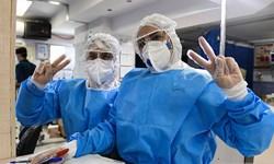 پذیرش بیماران مشکوک به کرونا در بیمارستان فارابی انجام میشود