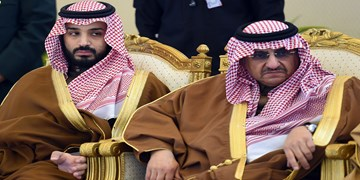 ابراز نگرانی قانونگذاران اروپایی از احتمال قتل« بن نایف» به دست ولیعهد سعودی