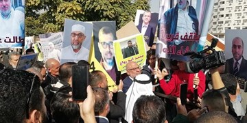 بازداشتشدگان اردنی و فلسطینی در عربستان، فردا محاکمه میشوند