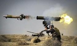 حمله هند به مواضع پاکستان با موشکهای اسرائیلی