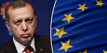 اردوغان برای مذاکره درباره اوضاع آوارگان سوری به بروکسل میرود