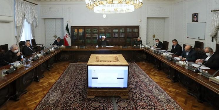 دستور روحانی برای فعالیت بیشتر ستادهای استانی مقابله با کرونا در برخی شهرها