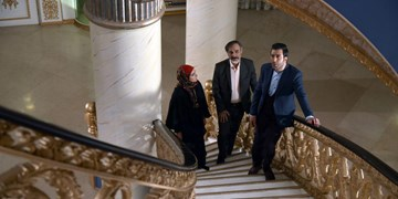 قرنطینه «طلاق» تمام شد/ آغاز تصویربرداری سریال ابوالقاسم طالبی بعد از تعطیلات