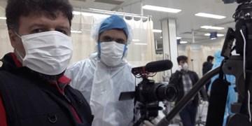 مستندسازی کرونا در بیمارستان قم/ «درخت گردو» پروانه نمایش گرفت