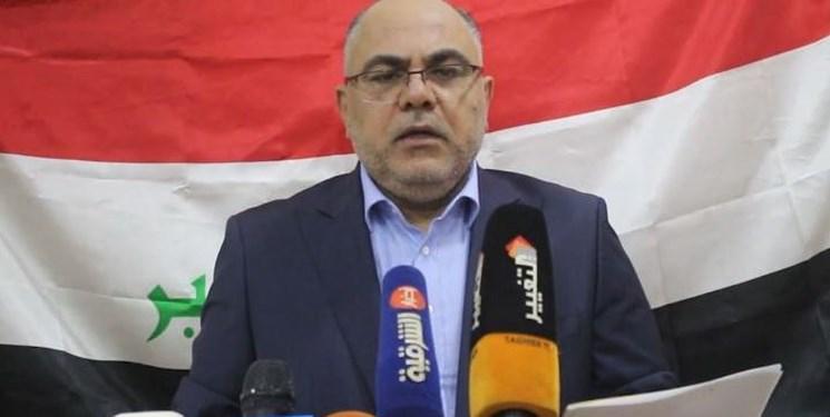 عضو پارلمان عراق: دولت الکاظمی درباره حفظ توافق بغداد-پکن واقعیت را نمیگوید