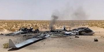 سه پهپاد ترکیه در لیبی سرنگون شد