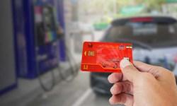 مصرف بنزین در گیلان ۶۱ درصد کاهش یافت