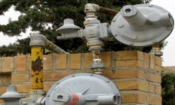 اجرای ۵۰ پروژه گازرسانی روستایی در البرز