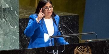 ونزوئلا: تحریمهای دولت ترامپ جنایت علیه بشریت است