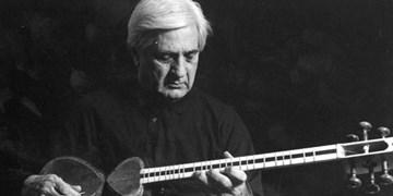 هوشنگ ظریف موسیقیدان ایرانی دار فانی را وداع گفت