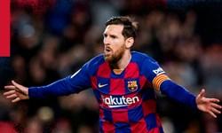 کدام بازیکنان بارسلونا فروشی نیستند؟