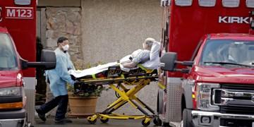 تلفات ویروس کرونا در آمریکا از مرز 450 نفر عبور کرد