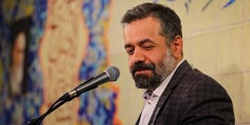 محمود کریمی در نماهنگ «آلیاسین» از دوری امام زمان خواند
