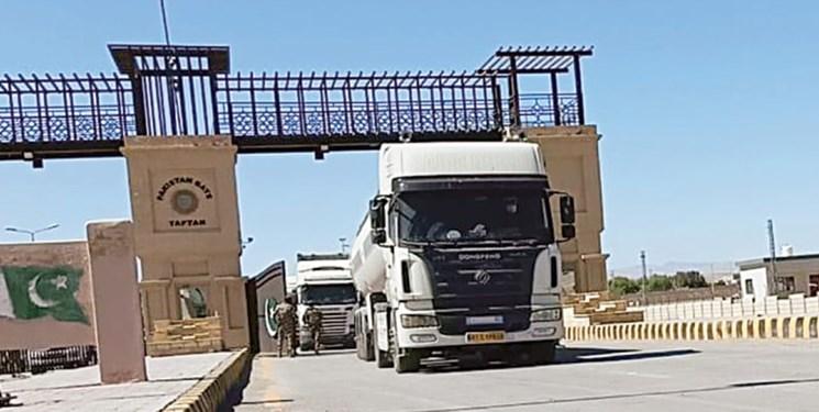 مکاتبه گمرک ایران با گمرکات کشورهای همسایه/ اجرای پروتکل بهداشتی بجای مسدودسازی مسیرها